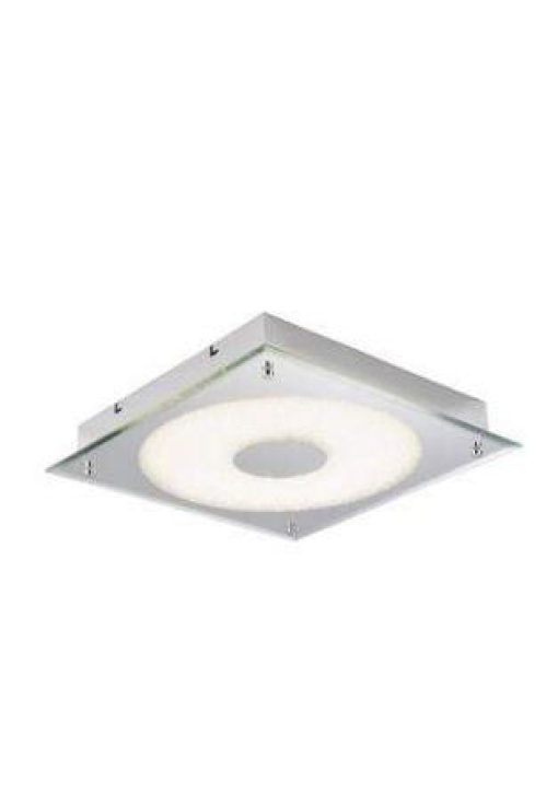 LAMPARA TECHO CON LED INTEGRADO DE 354ARqjL